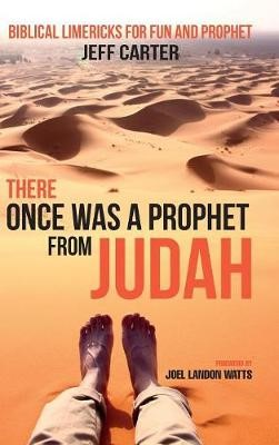 There Once Was a Prophet from Judah - pr_24768
