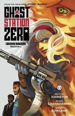 Ghost Station Zero - pr_372291