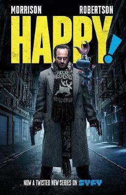 Happy! Deluxe Edition - pr_338308