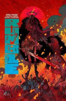 Rumble Volume 4: Soul Without Pity -