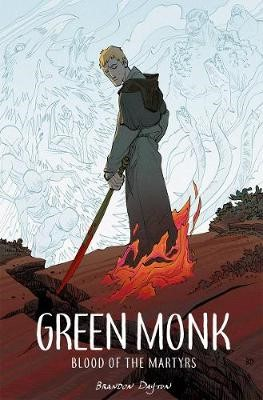 Green Monk: Blood of the Martyrs -