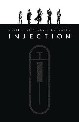 Injection Deluxe Edition Volume 1 - pr_156426