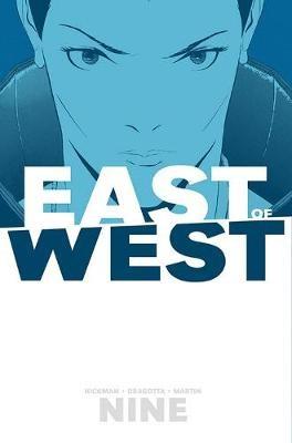 East of West Volume 9 -