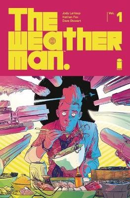 The Weatherman Volume 1 -