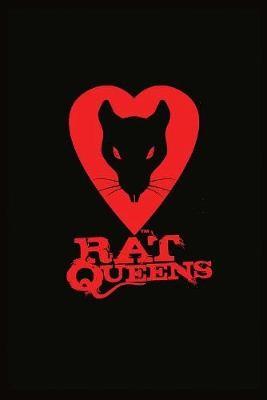 Rat Queens Deluxe Edition Volume 2 -