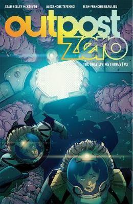 Outpost Zero Volume 3 -