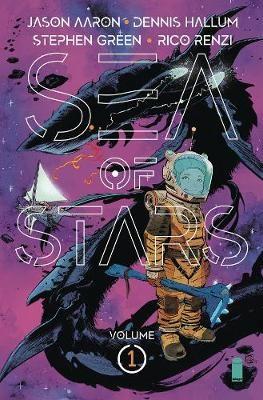 Sea of Stars Volume 1: Lost in the Wild Heavens - pr_1735169