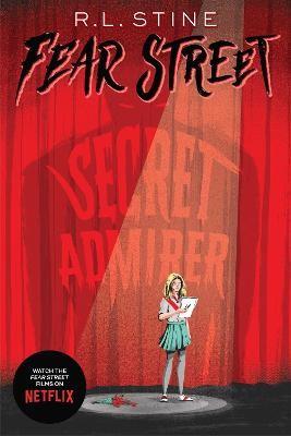 Secret Admirer -