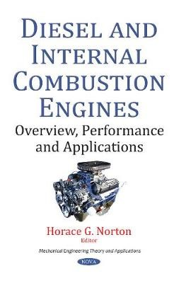 Diesel & Internal Combustion Engines -