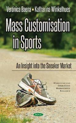 Mass Customisation in Sports -