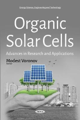 Organic Solar Cells -