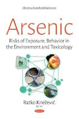 Arsenic -