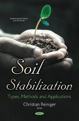 Soil Stabilization -