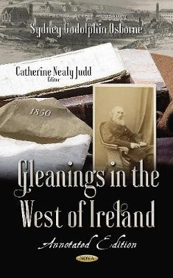 Gleanings in the West of Ireland -