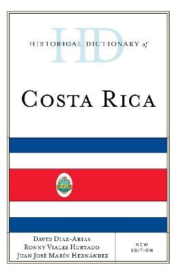 Historical Dictionary of Costa Rica - pr_83932