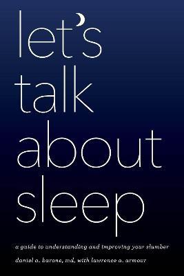 Let's Talk about Sleep - pr_84298