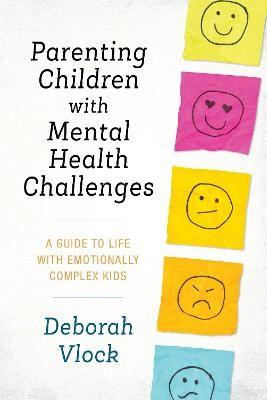 Parenting Children with Mental Health Challenges - pr_84383