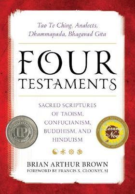 Four Testaments - pr_139460