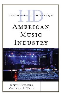 Historical Dictionary of the American Music Industry - pr_84252