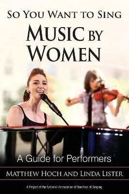 So You Want to Sing Music by Women - pr_314270