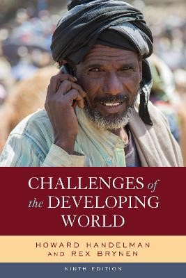 Challenges of the Developing World - pr_84284