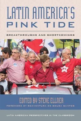 Latin America's Pink Tide -