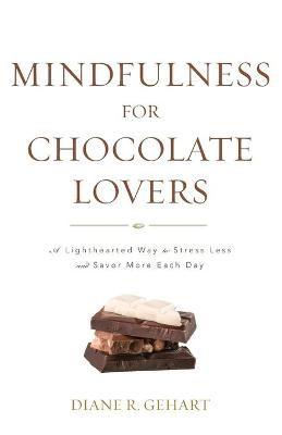 Mindfulness for Chocolate Lovers - pr_138