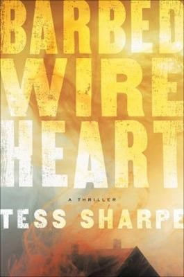 Barbed Wire Heart -