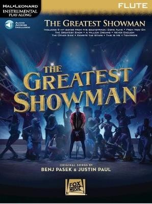 The Greatest Showman - Flute -