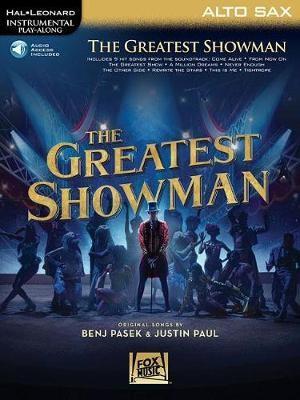 The Greatest Showman - Alto Saxophone -
