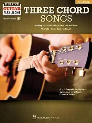 Three Chord Songs -