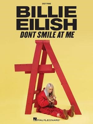 Don'T Smile at Me -
