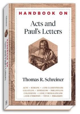 Handbook on Acts and Paul's Letters -