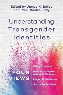 Understanding Transgender Identities -