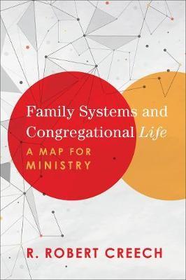 Family Systems and Congregational Life - pr_404625