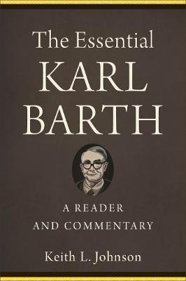 The Essential Karl Barth - pr_409595