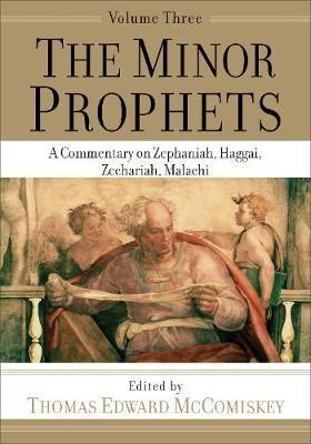 The Minor Prophets - pr_139471