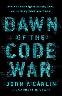 Dawn of the Code War -