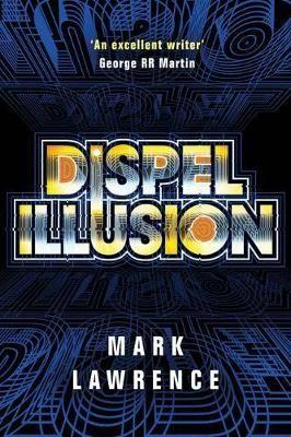 Dispel Illusion -
