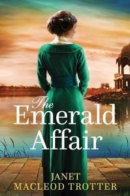The Emerald Affair -