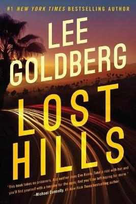 Lost Hills -