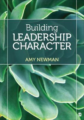 Building Leadership Character -