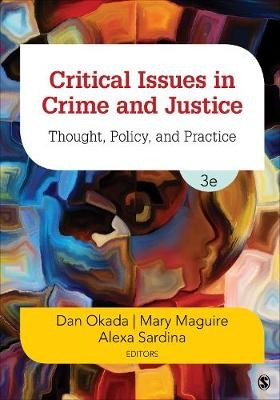 Critical Issues in Crime and Justice -