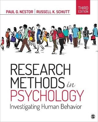 Research Methods in Psychology -