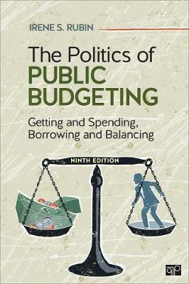 The Politics of Public Budgeting -
