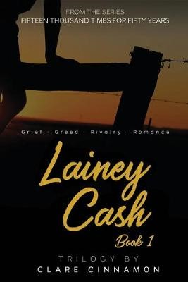 Lainey Cash, Book One -