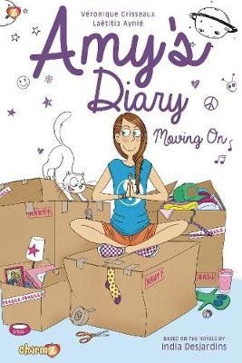 Amy's Diary, Vol. 3 -