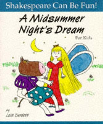 Midsummer Night's Dream: Shakespeare Can Be Fun - pr_287277