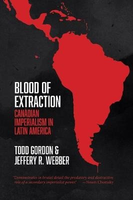 Blood of Extraction -