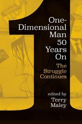 One-Dimensional Man 50 Years On - pr_17254